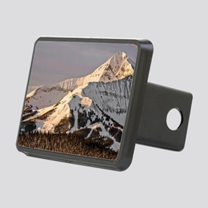 The Lonely Mountain Rectangular Hitch Cover