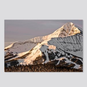 The Lonely Mountain Postcards (Package of 8)