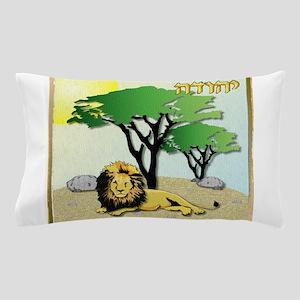 12 Tribes Israel Judah Pillow Case