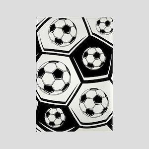 Love Soccer Magnets