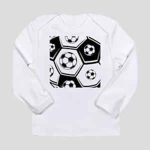 Love Soccer Long Sleeve T-Shirt