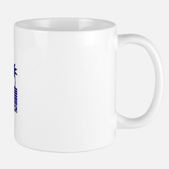 Newport Beach, California Mug