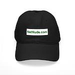 NetNude.com Black Cap