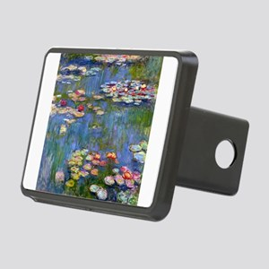 Monet Water lilies Hitch Cover