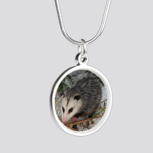 Baby Possum Necklaces