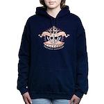 Sailor Brand Ukulele Co. Logo Hooded Sweatshirt