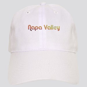 Napa Valley, California Cap
