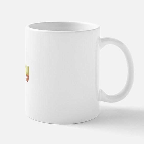 Napa Valley, California Mug