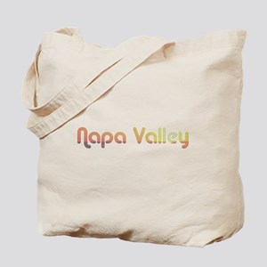 Napa Valley, California Tote Bag