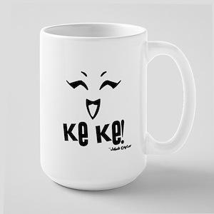 Ke Ke! Mugs
