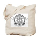 Sailorukes_Clam_Light Tote Bag