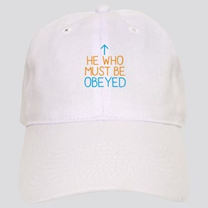 He who must be Obeyed Cap