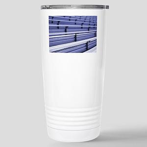 Bleachers Stainless Steel Travel Mug