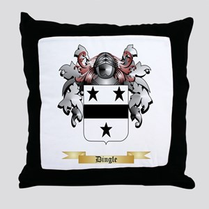 Dingle Throw Pillow