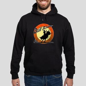 Bull Rider Hoodie (dark)