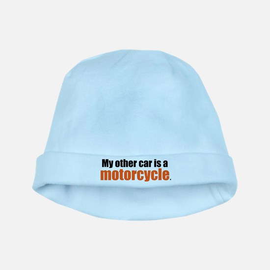 OtherCarMC baby hat