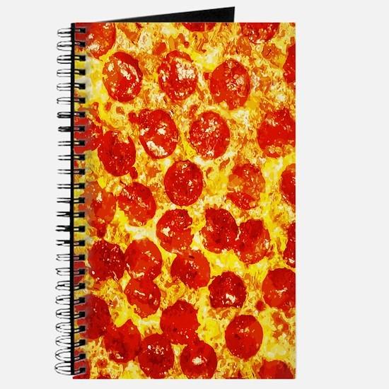 Pizzatime Journal
