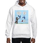 Bird Calls Hooded Sweatshirt