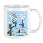 Bird Calls Mug