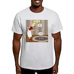 Tinkles - Timmys Cat Light T-Shirt