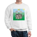 Tinkles Saves the Day Sweatshirt