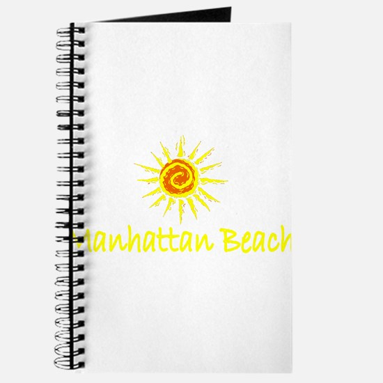 Manhattan Beach, California Journal