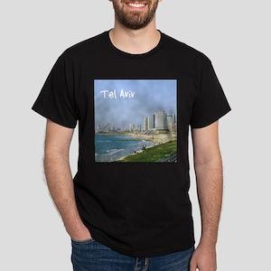 Tel Aviv Beach T-Shirt