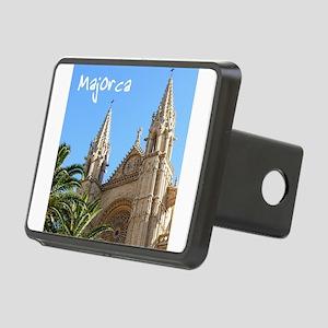 Majorca Church Hitch Cover