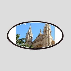 Majorca Church Patches