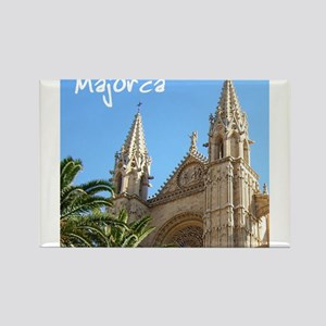 Majorca Church Magnets