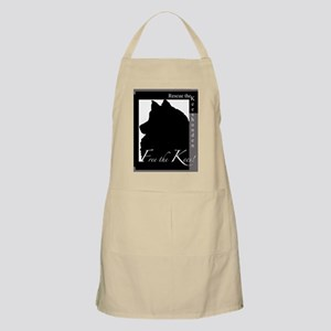 Free the Kees - Contemporary Look Apron