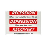 recession Magnets
