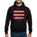 recession Hoodie