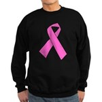 pink-ribbon Sweatshirt