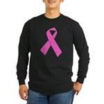 pink-ribbon Long Sleeve T-Shirt