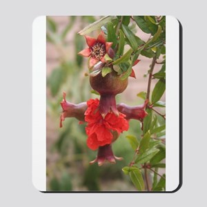 Pomegranate Cross Mousepad