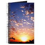 The Sunset - Journal