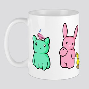 Animallows Mug
