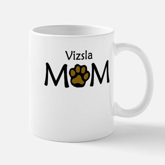 Vizsla Mom Mugs