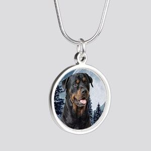 Rottweiler Necklaces