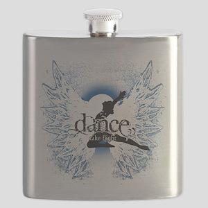 Dance Take Flight Indigo Mist Flask