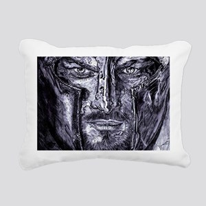 Spartacus Rectangular Canvas Pillow