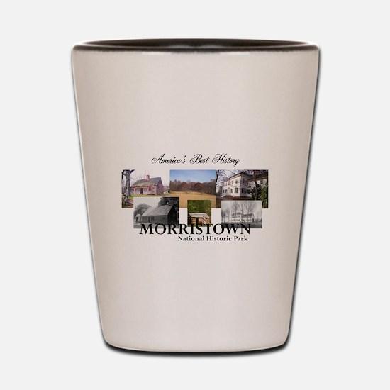 ABH Morristown NHP Shot Glass
