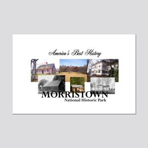 ABH Morristown NHP Mini Poster Print