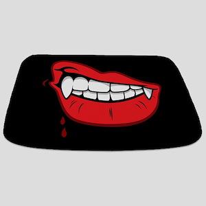 Vampire Lips Bathmat