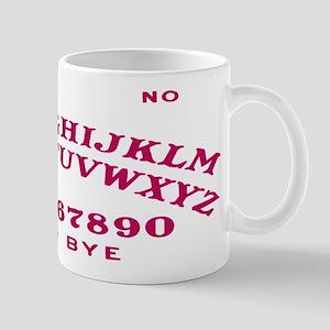 Talking Board Mugs