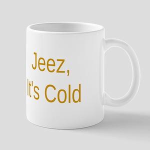 Alaska Humor #3 Mugs