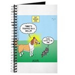 Cat vs Dog Journal