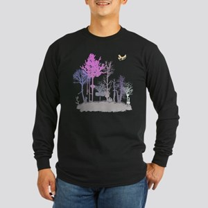 natural band copy Long Sleeve T-Shirt