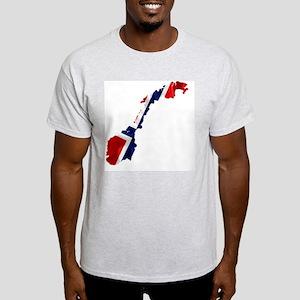 Norway Light T-Shirt